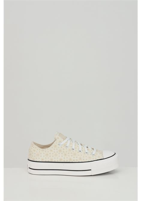 Sneakers ctas lift ox donna panna Converse CONVERSE | Sneakers | 571281C.
