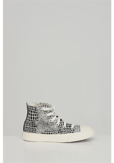 Animalier sneakers with laces closure. Baby model.  Converse CONVERSE | Sneakers | 670460C.