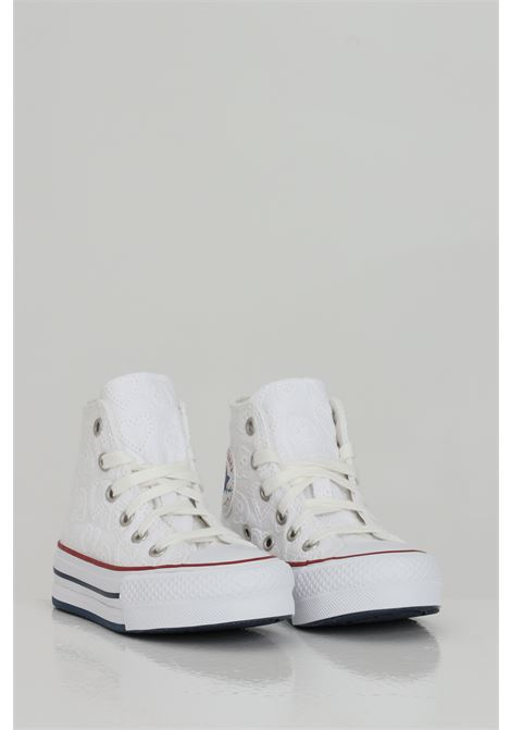 Love Ceremony EVA Platform Chuck Taylor All Star High Top CONVERSE | Sneakers | 671104C.