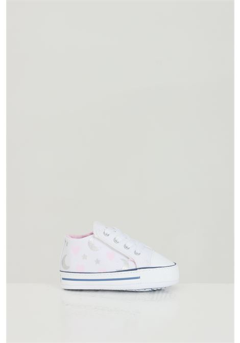 Sneakers ct cribster mid neonato bianco converse CONVERSE | Sneakers | 871092C.