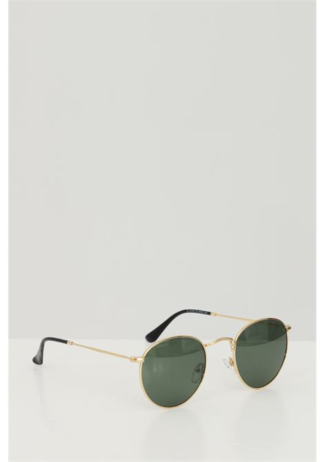 Occhiali da sole unisex in tinta unita Cristian Leroy con aste sottili CRISTIAN LEROY | Sunglasses | 169702
