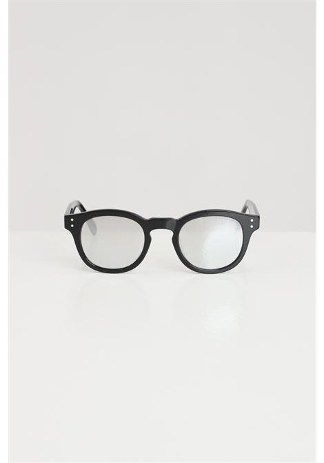 Occhiali da sole unisex nero Cristian Leroy CRISTIAN LEROY | Sunglasses | 90035223773136