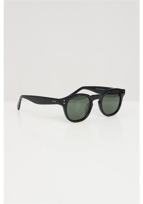 Occhiali da sole unisex nero Cristian Leroy CRISTIAN LEROY | Sunglasses | 90035223773142