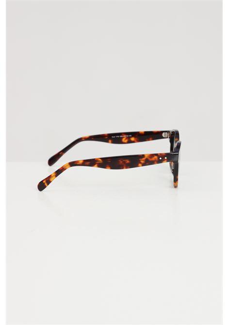 Occhiali da sole unisex maculato Cristian Leroy CRISTIAN LEROY | Sunglasses | 90035223773163