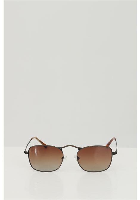 Occhiali da sole unisex in tinta unita Cristian Leroy con aste sottili CRISTIAN LEROY | Sunglasses | 193301