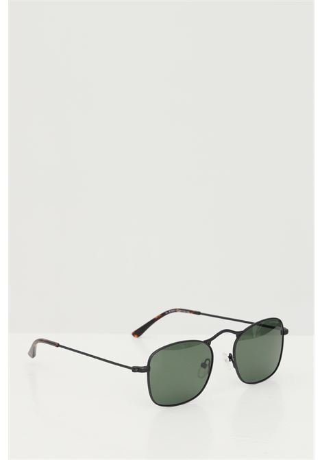 Occhiali da sole unisex in tinta unita Cristian Leroy con aste sottili CRISTIAN LEROY | Sunglasses | 193302