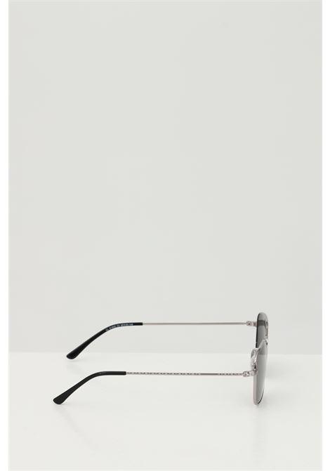 Occhiali da sole unisex in tinta unita Cristian Leroy con aste sottili CRISTIAN LEROY | Sunglasses | 193303