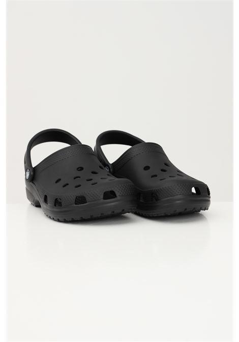 Black unisex slippers Crocs CROCS | Slipper | CR.10001BLK