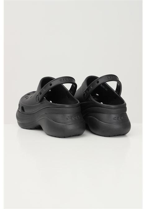 Ciabatte donna nero crocs CROCS | Ciabatte | CR.206302BLK
