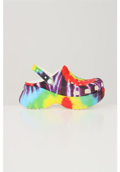 Ciabatte donna multicolor crocs CROCS | Ciabatte | CR.206902MLT