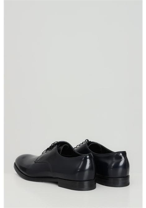 Blue shoes. Brand: Doucal's  DOUCAL'S | Party Shoes | DU1003MONZUF028NB00
