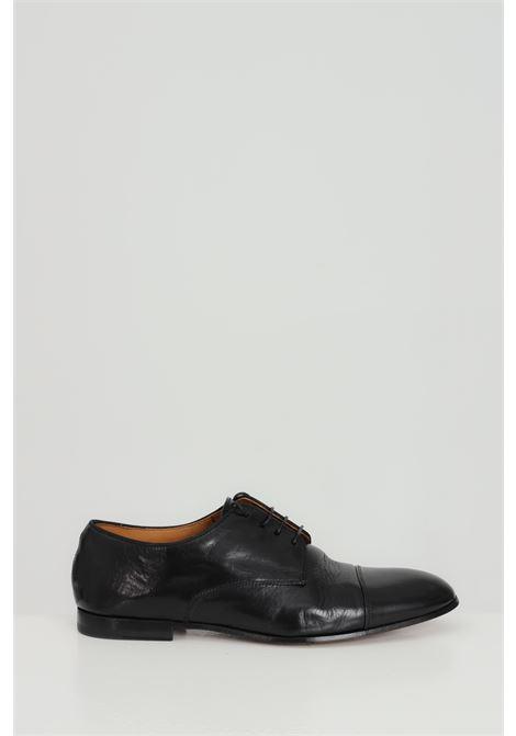 Black shoes. Brand: Doucal's DOUCAL'S | Party Shoes | DU2365CAPRPF254NN00