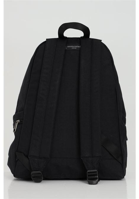 Black backpack with UV skull print, zip closure and adjustable shoulder straps. Eastpak EASTPAK | Backpack | EK0A5B78E18E18