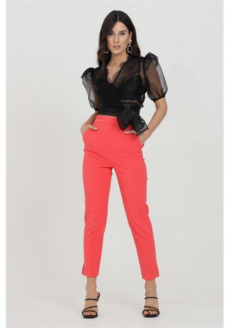 Pantaloni essential skinny ELISABETTA FRANCHI   Pantaloni   PA38511E2620
