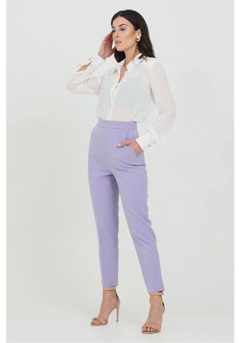 Pantalone essential skinny ELISABETTA FRANCHI   Pantaloni   PA38511E2Q38