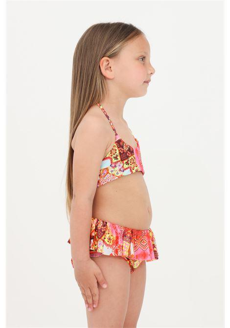 Multicolor newborn bikini f**k F**K | Beachwear | FJ21-0012X1.