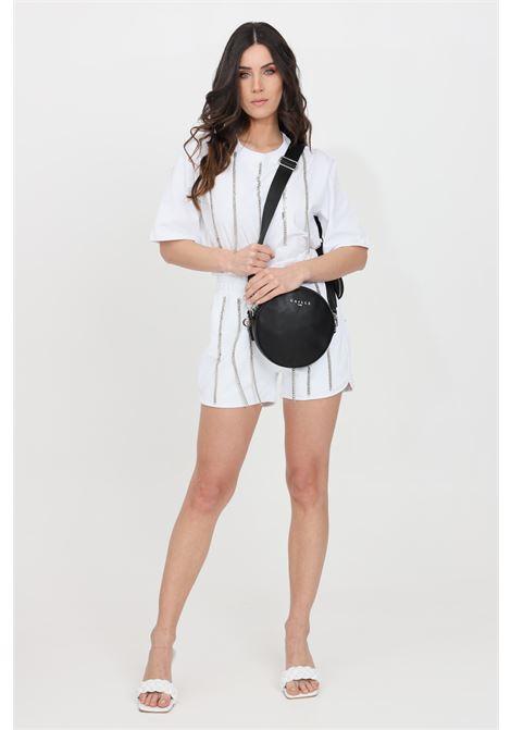 White casual shorts gaelle GAELLE | Shorts | GBD8792BIANCO