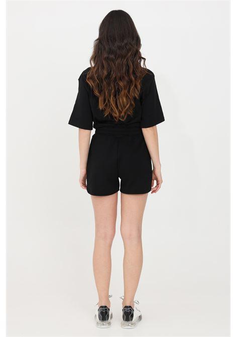 Black casual shorts gaelle GAELLE | Shorts | GBD8792NERO