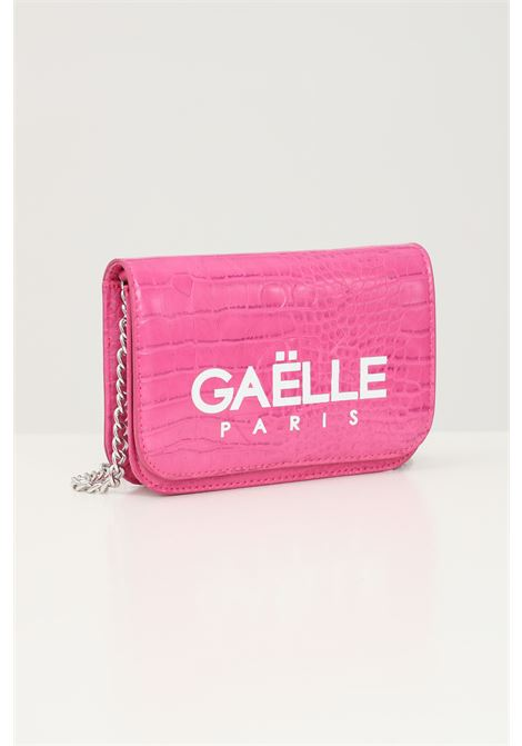 GAELLE   Bag   GBDA2191FUXIA