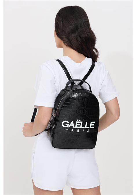 GAELLE | Backpack | GBDA2193NERO