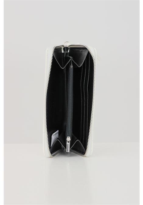White wallet gaelle GAELLE | Wallet | GBDA2230BIANCO