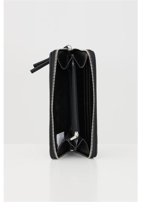 Black wallet gaelle GAELLE | Wallet | GBDA2230NERO