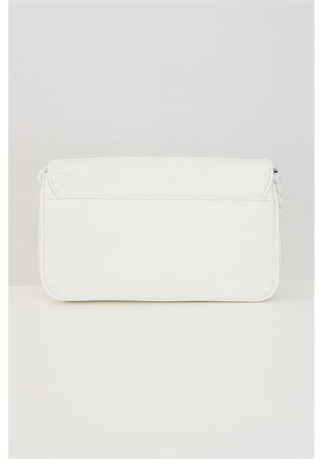 White bag with shoulder strap, gaelle GAELLE   Bag   GBDA2236BIANCO