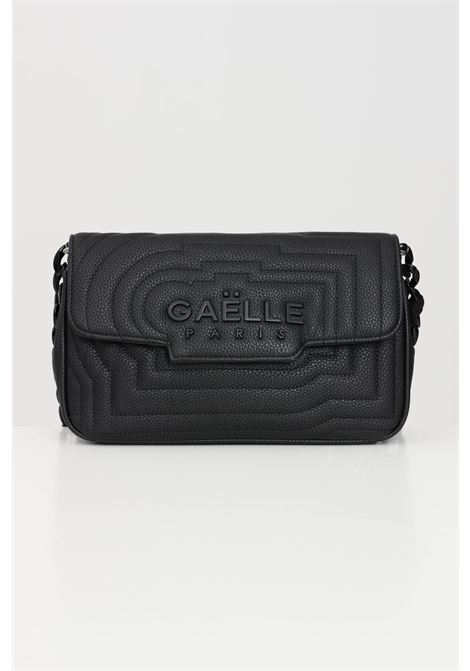 Back bag with shoulder strap gaelle GAELLE   Bag   GBDA2236NERO
