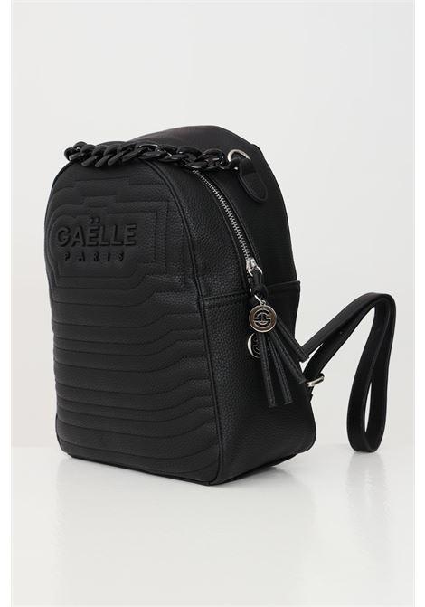 GAELLE | Backpack | GBDA2240NERO