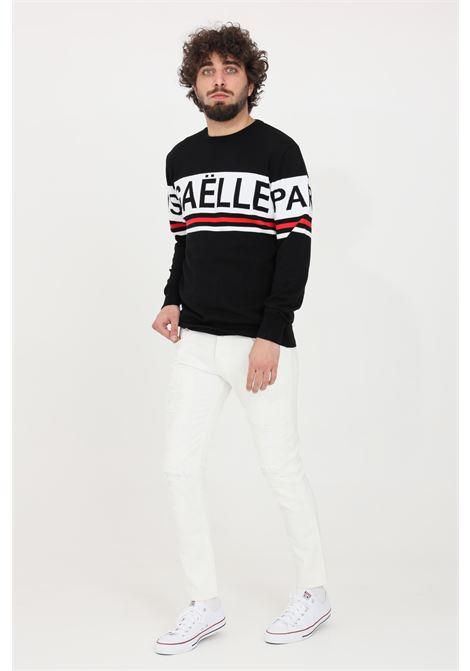 White jeans gaelle GAELLE | Jeans | GBU3647BIANCO