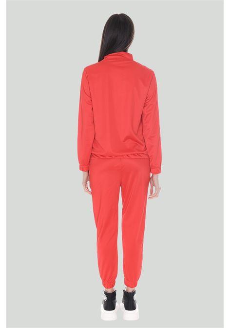 GIOSELIN | Suit | TUTA STRASS DROSSO