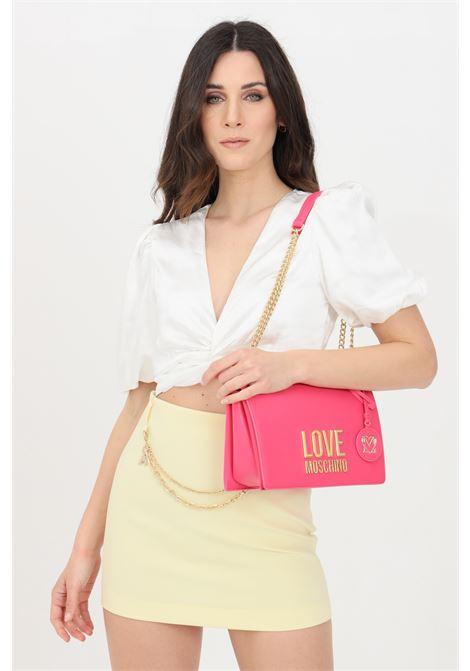 White casual top. Glamorous GLAMOROUS | Top | GC0418WHITE