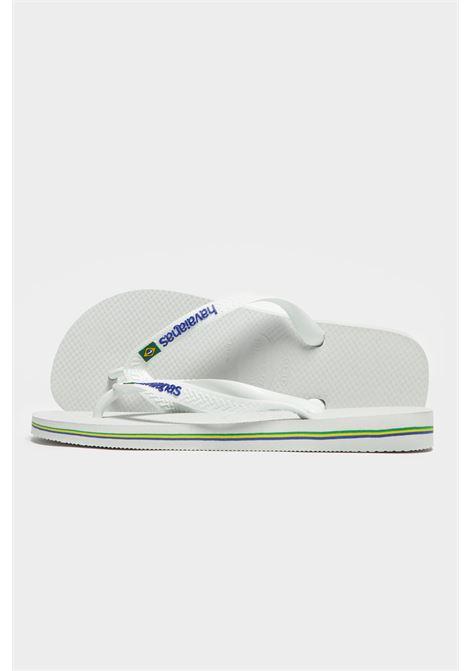 HAVAIANAS | Flip flops | 41108500001WHITE
