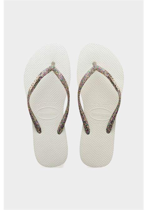 HAVAIANAS | Flip flops | 41198753742METALLIC