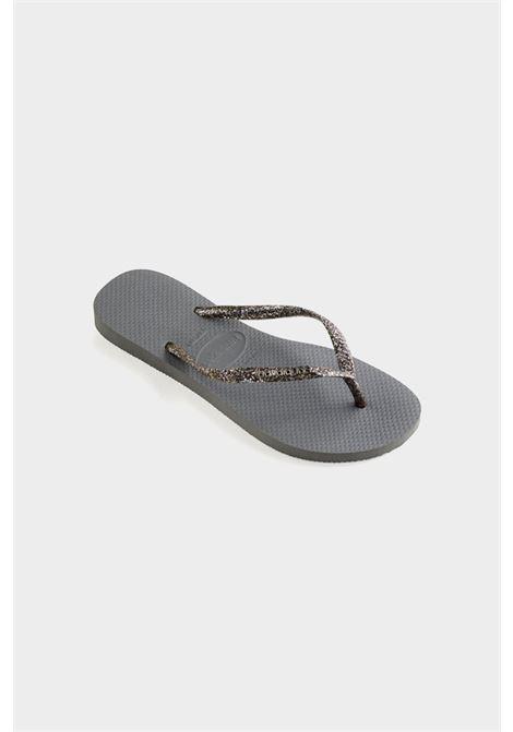 HAVAIANAS | Flip flops | 41198753744METALLIC
