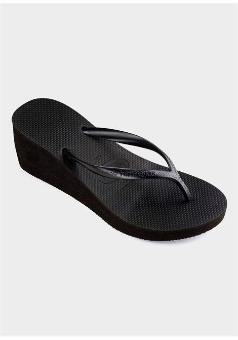 HAVAIANAS | Flip flops | 41275370090BLACK