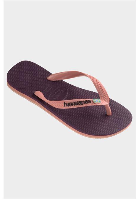 HAVAIANAS | Flip flops | 41407152967AUBERGINE