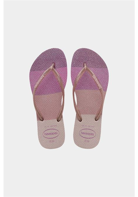 Infradito sl palette glw fc donna candy pink havaianas HAVAIANAS | Infradito | 4145766.5179.F17F17