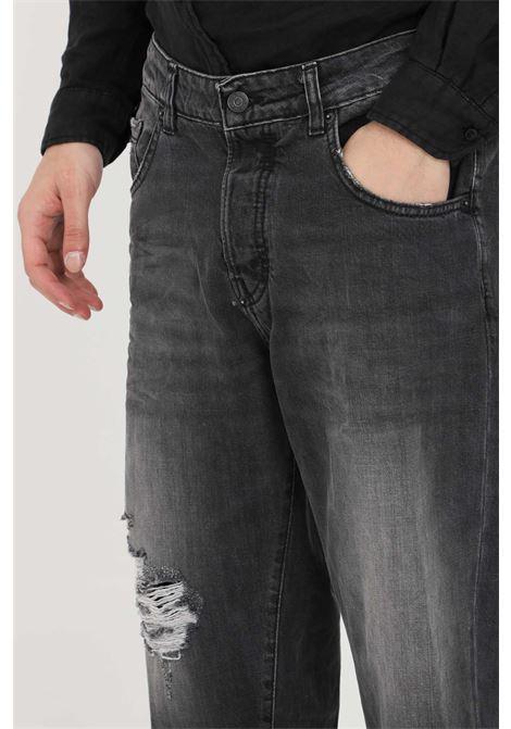 Black jeans slim model i'm brian I'M BRIAN | Jeans | ALEX-BKL1600L1600