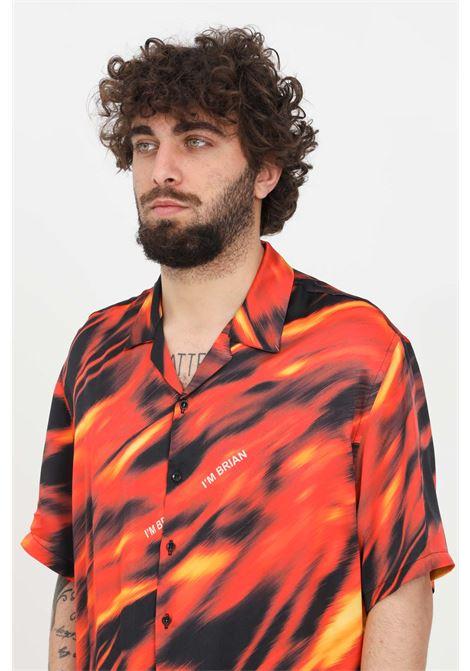Camicia uomo fantasia i'm brian casual I'M BRIAN | Camicie | CA17350028