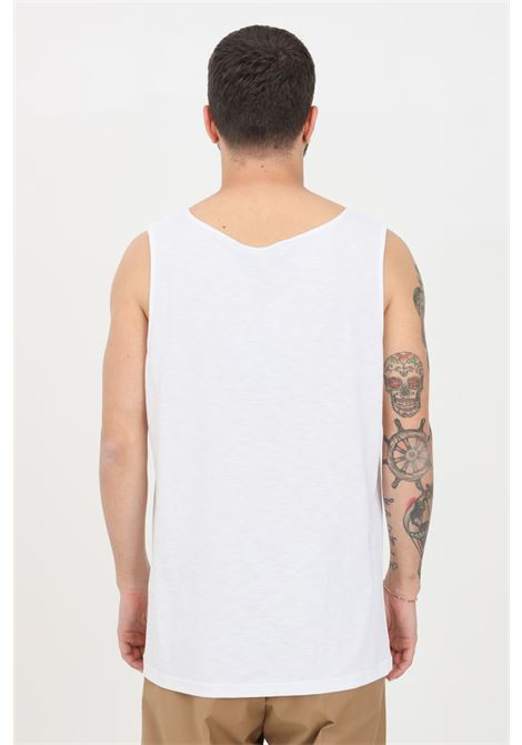 T-shirt man white i'm brian sleeveless I'M BRIAN | T-shirt | CN1699002
