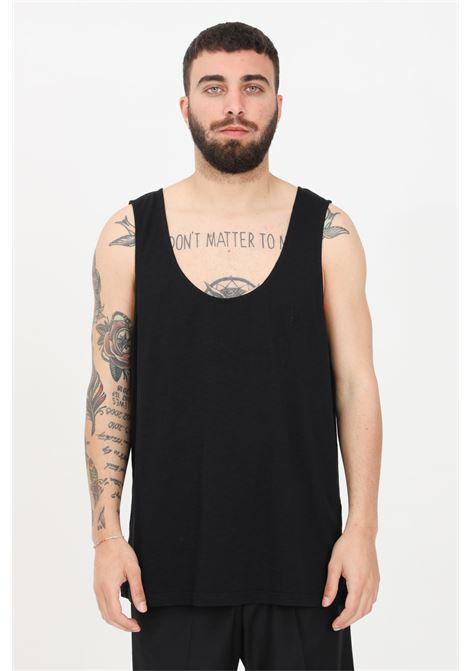 T-shirt man black i'm brian sleeveless I'M BRIAN | T-shirt | CN1699009