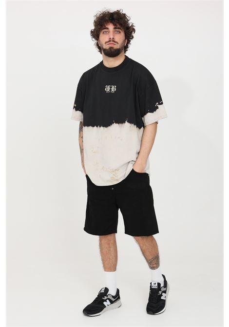 Black casual shorts i'm brian I'M BRIAN | Shorts | KEVINCL1608009