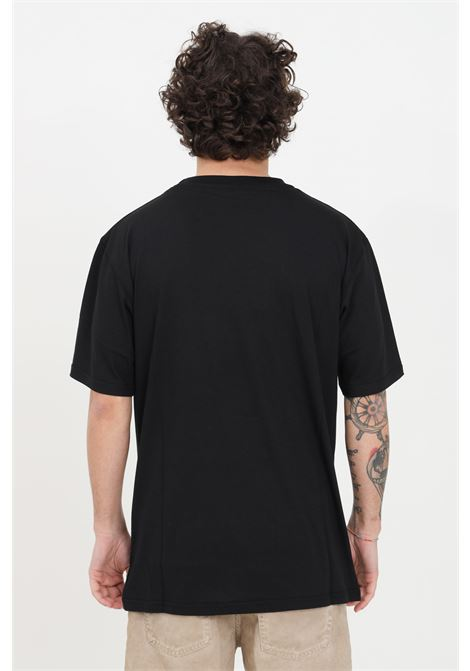 T-shirt uomo nero i'm brian manica corta I'M BRIAN | T-shirt | TS1691NERO