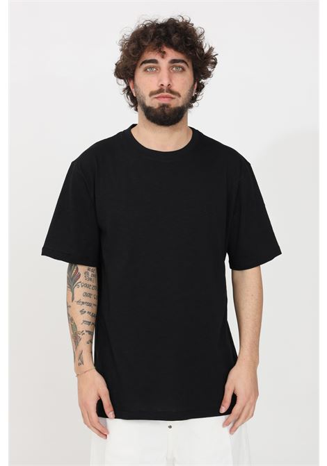 Black t-shirt short sleeve i'm brain I'M BRIAN | T-shirt | TS1700009