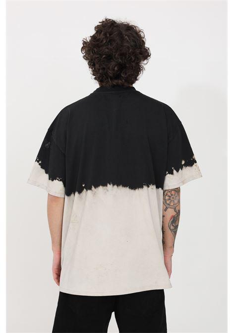 Black t-shirt short sleeve i'm brian I'M BRIAN | T-shirt | TS17010028