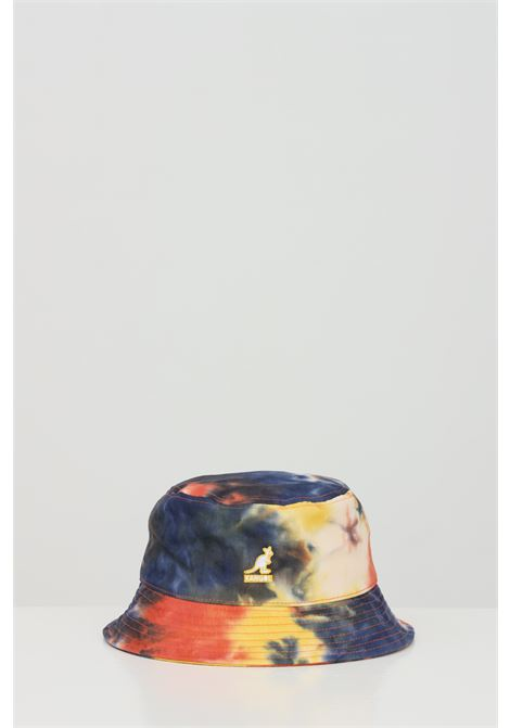 Fantasy Tie Dye Bucket hat. Bucket model. Kangol KANGOL | Hat | K4359GP256