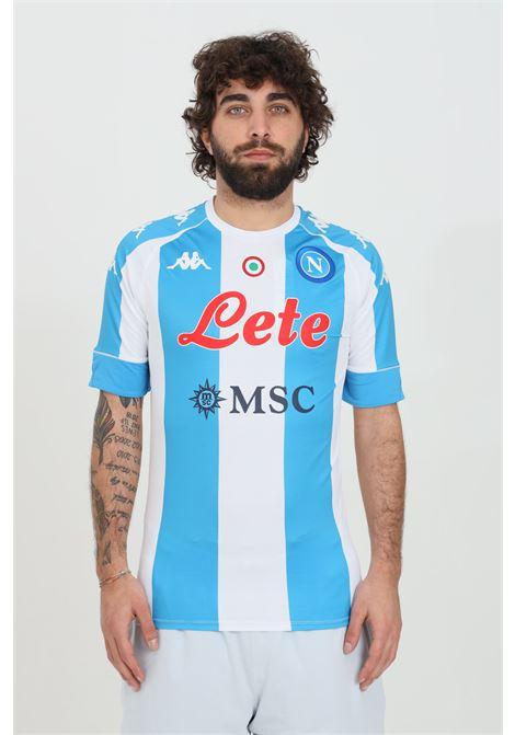 Kombat Pro 2021 Napoli KAPPA | T-shirt | 3119ZCWA05