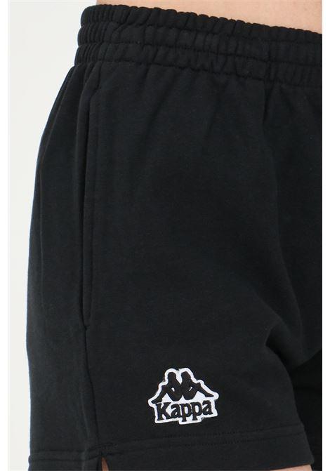 Black women's kappa authentic gabriella shorts KAPPA | Shorts | 381487W005