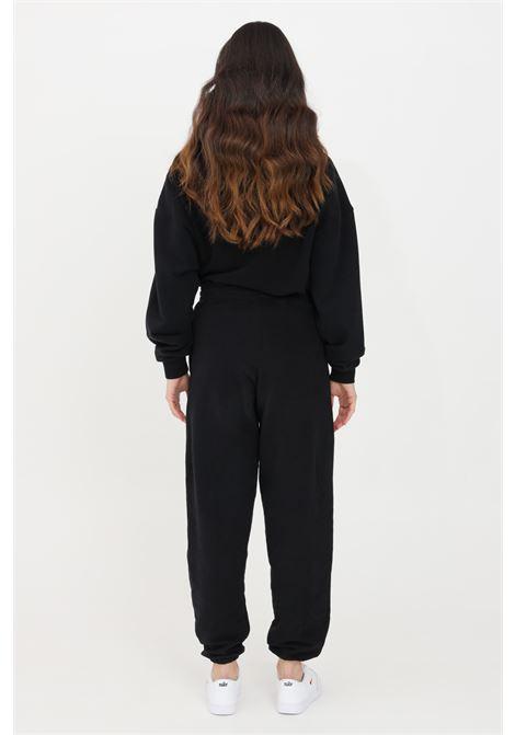 Black casual pants kontatto KONTATTO | Pants | SDK20001